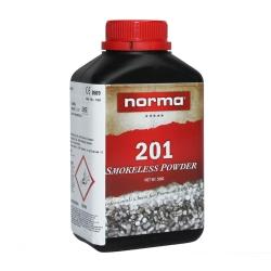 POLVERE NORMA 201CONF. DA 0,500 KG