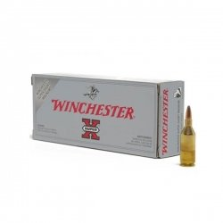 Winchester Super X Cal. 7mm WSM 150gr