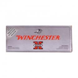 Winchester cal 223 W Super Short Magnum Ballistic Silver Tip 64gr