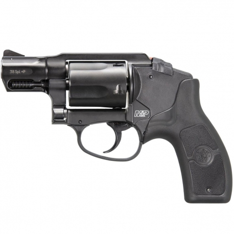 """Smith & Wesson 637 AirWeight cal. 38 Special canna 2"""""""