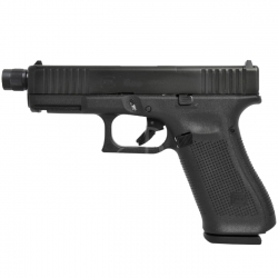 Glock 45 FS MOS FTO Cal. 9X21 + 1 Caricatore