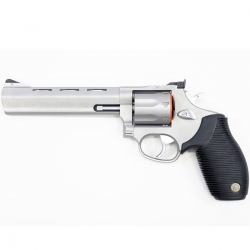 Taurus RT 627 Tracker Stainless Cal. 357 Mag 6""