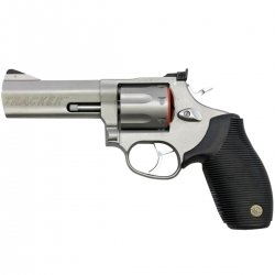 Taurus RT 627 Tracker Stainless Cal. 357 Mag 4""