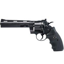 "Colt Python CO2 Cal. 4.5 BB 6"" Libera Vendita"
