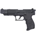 """Walther P22-QD Target Cal. 22LR 5"""" + 1 Caricatore"""