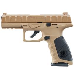 Beretta APX FDE CO2 Cal. 4.5 BB Libera Vendita