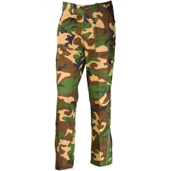 PANTALONE UNIVERS U.S. ARMY MIM.WOOD