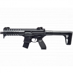 Sig Sauer MPX CO2 Cal. 4.5 con Red Dot Libera Vendita