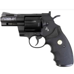 "Colt Python SS CO2 Cal. 4.5 BB 4"" Libera Vendita"