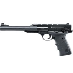 Browning Buckmark URX Cal. 4.5 Libera Vendita