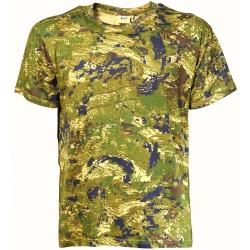 Univers T-shirt Cotone Camo 1 94000 113