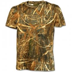 Univers T-shirt Cotone Camo 2 94078 163