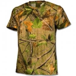 Univers T-shirt Cotone Camo 3 94078 123