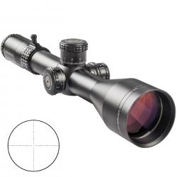 Delta Optical Stryker HD 5-50X56 RET. DLS-3 (MOA) Illuminato