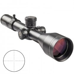 Delta Optical Stryker HD 5-50X56 RET. DLS-3 (MOA) Illuminato