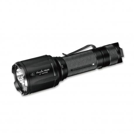 TORCIA FENIX TK25 UV LED 1000 LUMEN
