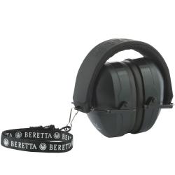 Beretta Cuffie Gridshell Black