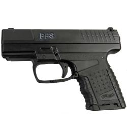 "Walther Semiauto PPQ-M2 4"" Cal. 9X21"