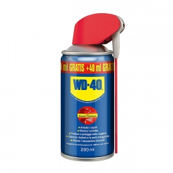 OLIO WD-40 250ML + 40ML SMARTSTRAW