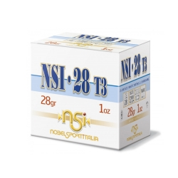 NSI 28 Cal. 28 28gr