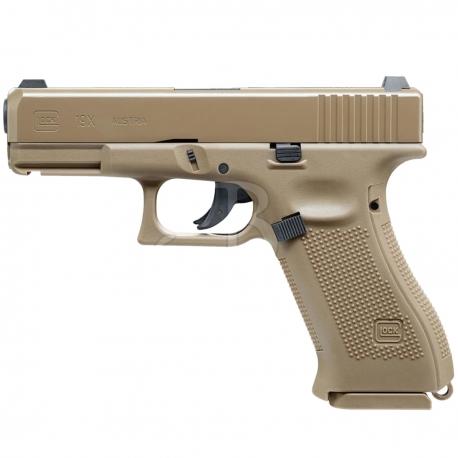 Umarex Glock 19X CO2