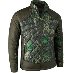 GIACCA DEERHUNTER CUMBERLAND QUILTED