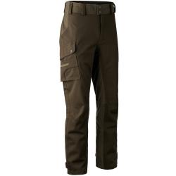 Deerhunter Pantaloni Muflon Light Verdi