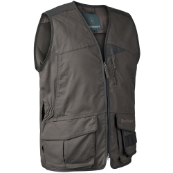 GILET DEERHUNTER REIMS MARRONE