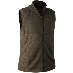 Deerhunter Gilet in Pile Wingshooter