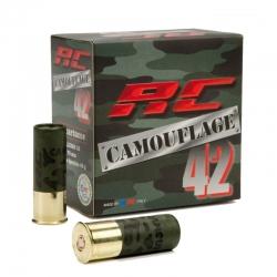 RC 42 Camo HP Cal. 12 42gr