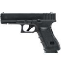 Glock 17 CO2 Cal. 4.5 Libera Vendita