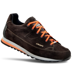 Crispi Addict LOW GTX Marrone