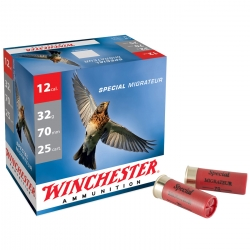 CART.WINCHESTER SPECIAL MIGRATEUR