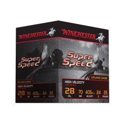 Winchester Super Speed Generation 2 Cal. 28 24gr