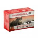 Winchester Buckshot 9 Pallettoni Cal. 12 33gr