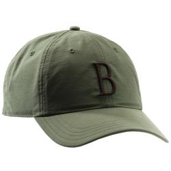 Beretta Cappello Big B Verde