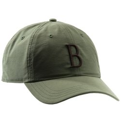 CAPPELLO BERETTA UNISEX BIG B GREEN