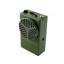 Bird Sound Micro Riproduttore 8 Canti