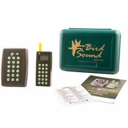 Bird Sound Kombat T/C HD 100 Canti con Telecomando