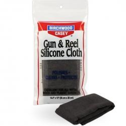 BIRCHWOOD SILICONE GUN CLOTH