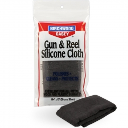 BIRCHWOOD SILICONE GUN CLOTH