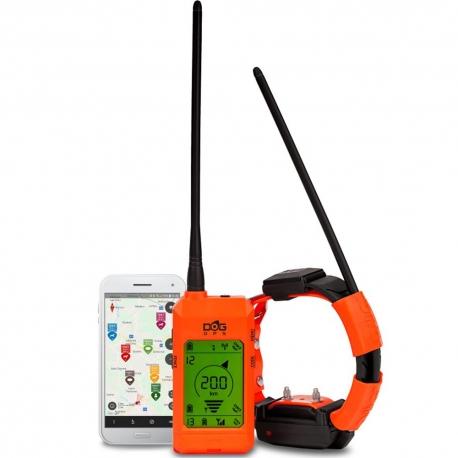 DOG TRACE GPS X30T KIT 1 PALMARE