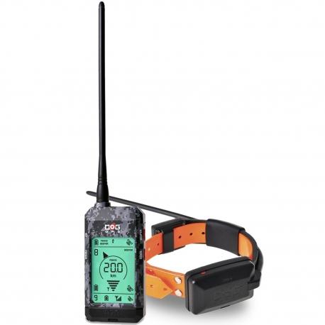 DOG TRACE GPS X20+ KIT 1 PALMARE MIM