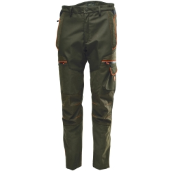 Univers Pantalone Corvara Tech 3 Univers-tex 92151 392