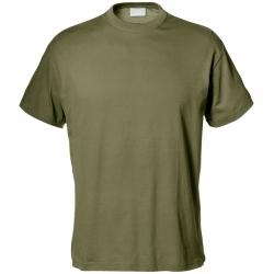 Pensacola T-Shirt Girocollo Verde Militare