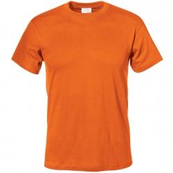 Pensacola T-Shirt Girocollo Arancione