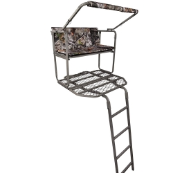 Summit Altana Dual Pro 2 Man Ladder