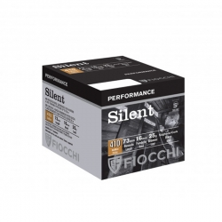 Fiocchi Performance Silent Cal. 410 25gr