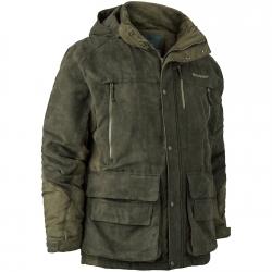 Deerhunter Giacca in Microfibra Winter Jacket