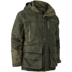 Deerhunter Giacca in Microfibra Winter Jacket